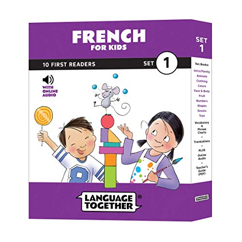 French Audio Lessons